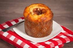 appel muffin